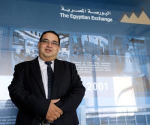 البورصة: اجتماع مع جمعية رجال أعمال الإسكندرية لشرح آليات القيد