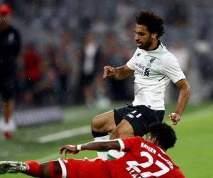 كأس أودي..استبعاد محمد صلاح من مباراة أتليتكو مدريد