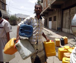«عطش الجيزة» بين بطء الجهود الحكومية وحلول نواب الشعب