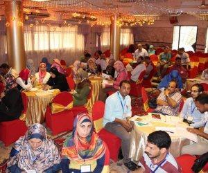 «المهن التعليمية»: انطلاق مبادرة «مصر الحياة والعمل 2020» في دمنهور