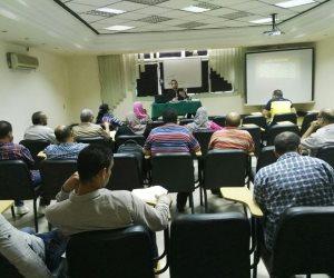 هيئة المساحة: جار الإعداد لدورة تدريبية للوافدين من ليبيا