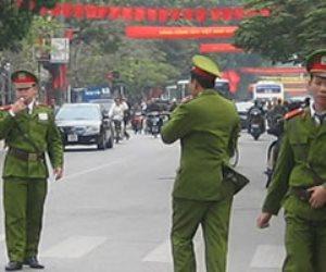 السلطات الألمانية تتهم فيتنام بخطف طالب لجوء فى برلين