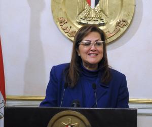 وزيرة التخطيط: نستهدف معدل نمو 5.3% خلال العام المالي الحالي