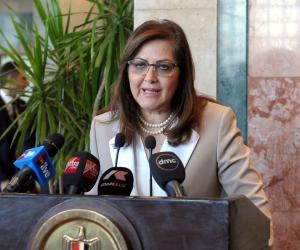 وزيرة التخطيط: الحكومة اعتمدت خطة التطوير المؤسسي لقانون الخدمة المدنية