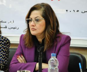 «التخطيط والمتابعة» تشرح أهداف الصندوق السيادي المصري (إنفوجراف)