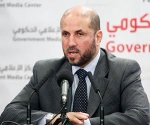 """مستشار الرئيس الفلسطينى يصل القاهرة لبحث تطورات """" القدس"""""""