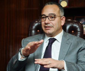 نائب الوزير للتطوير الحضري يؤكد لأهالي ماسبيرو الحصول على التعويض قبل ترك المكان