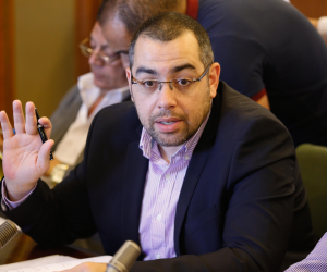برلماني: مشروع نقل العاملين بالصناديق الخاصة يوفر الحماية الاجتماعية للمصريين