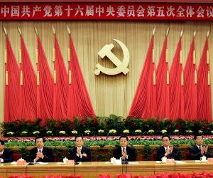 """""""مسؤولون صيني"""".. التحقيق مع 70 ألف في اتهامات بالفساد خلال 5 أعوام"""