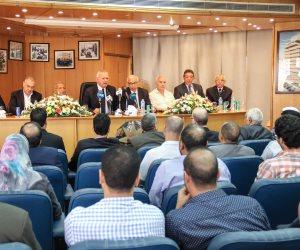 رفعت السعيد: الغرب يريد مصر بدون السيسي