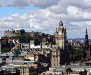 اسكتلندا تواجه «قنبلة موقوتة» في زيادة حادة لكبار السن