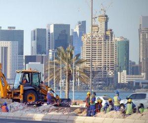 نقيب المهندسين العراقي: تقديم كافة التسهيلات للمصريين في إعادة الإعمار