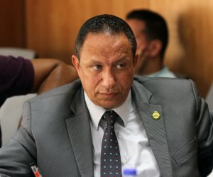 برلماني: كل صوت يُضاف في صندوق الانتخابات رصاصة مميتة للإرهاب