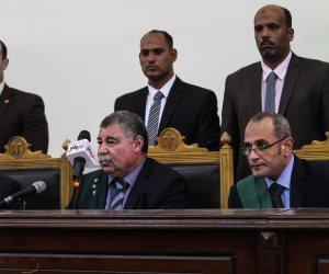 تأجيل محاكمة 738 متهمًا في «فض اعتصام رابعة» لـ 17 أبريل