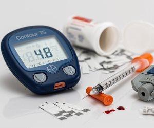 تعرف على طرق الوقاية من الإصابة بداء السكري (فيديو)