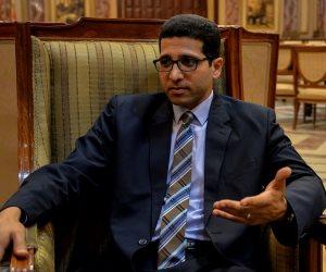 النائب الضال.. ماذا قال أعضاء بـ«قيم البرلمان» عن إسقاط عضوية هيثم الحريري؟