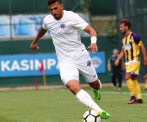تريزيجيه يحرز هدفين في مباراة فريقه الودية أمام إسطنبول سبور