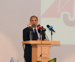محافظ الإسكندرية يفتتح المبنى الجديد بمدرسة (ابن أنس) الرسمية الإبتدائية