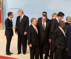 واشنطن تشارك في محادثات المناخ رغم انسحابها من اتفاق باريس