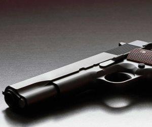 مصرع ضابط شرطة داخل شقته أثناء تنظيف سلاحه الميري في الدقهلية