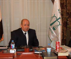 """تفاصيل المؤتمر الدولي بين مجلس الدولة المصري ومفوضية البندقية بمجلس أوربا """" صور """""""