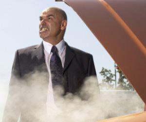 كيف تخفض درجة حرارة السيارة بفصل الصيف؟