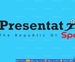 مؤتمر صحفي لبريزنتيشن للإعلان عن التعاقد مع النصر والرجاء والأسيوطي