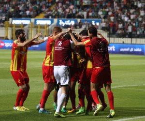 الترجي بطلا لإفريقيا بعد الفوز على الأهلي في النهائي بثلاثية نظيفة