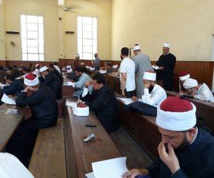 البحوث الإسلامية: بدء الاختبارات للمتقدمين للحصول على الترقية الوظيفية بمناطق الوعظ