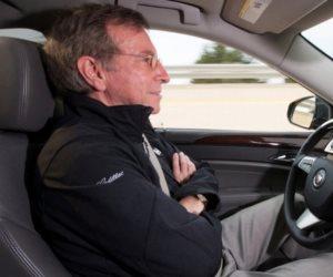 سيارات ذاتية القيادة تتخذ قرارات مصيرية كالبشر فى حالة الحوادث