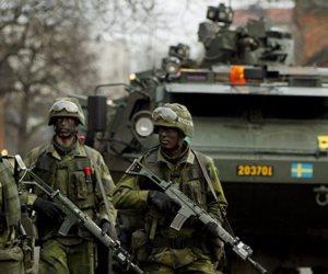 وزير دفاع السويد : لسنا بحاجة لدخول حلف الناتو