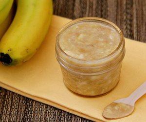 تعرفى على ماسكات الموز الطبيعية لعلاج حب الشباب والشيخوخة والبشرة المجهدة