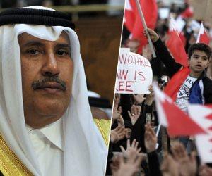 خبراء أمنيون ومحللون سياسيون يفضحون الدعم القطري المادي للجماعات الإرهابية في البحرين
