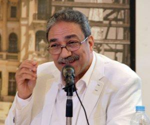 رئيس قصور الثقافة يعتمد مكرمي الدورة الـ32 لـ مؤتمر أدباء مصر