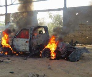 حركة «المرابطون اللبنانية» تؤكد وقوفها بجانب مصر في حربها ضد الإرهاب