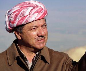 """تصاعد المطالبات الكردية باستقالة """"بارزاني"""""""