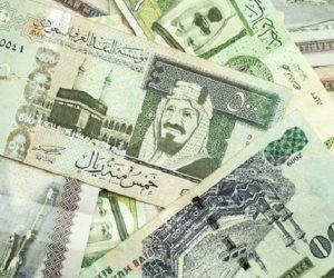 سعر الريال السعودى اليوم الجمعة 2-3-2018 في البنوك المصرية