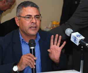بلاغ يطالب بالتحقيق مع أربعة من مديري المنظمات الحقوقية بتهمة نشر أخبار كاذبة