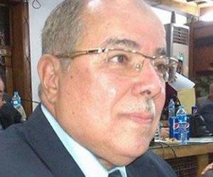 برلماني يطالب بمد مدة الرئاسة 6 سنوات