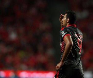 أحمد حسن كوكا أفضل لاعب في مباراة براجا وباشاك التركي