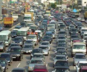 الإحصاء: الرقم القياسي لمستهلكي النقل والمواصلات ارتفع بنسبة 36.7% عام 2017