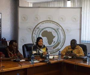 أمين سر لجنة الشؤون الأفريقية بمجلس النواب تطالب الحكومات بتعزيز  دولية حقوق الإنسان