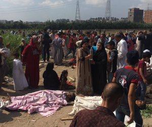 الصحة تعلن الطوارئ لاستقبال مصابي قطاري الإسكندرية