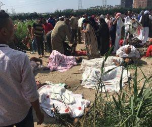 رئيس «نقل النواب»: حذرت الوزير منذ أيام من وقوع كارثة في السكة الحديد