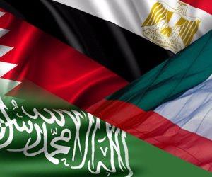 هكذا رد «الرباعي العربي» على أكاذيب الدوحة