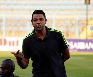 عبد الظاهر السقا يستقيل من طنطا
