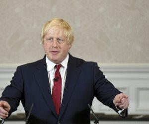 وزير خارجية بريطانيا يبحث فى واشنطن ملفات سوريا وإيران وكوريا الشمالية