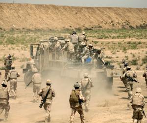 هل تسحب روسيا البساط العسكري من أمريكا فى العراق؟