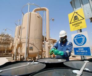بسبب إيران والعراق.. ارتفاع أسعار النفط