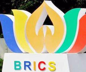 مصر تشارك في قمة «البريكس» بالصين سبتمبر المقبل